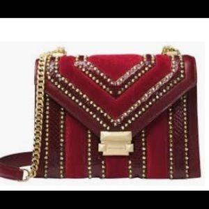New! Michael Kors shoulder bag